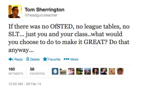 tom tweet