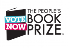Please click here to vote for Love over Fear in the People's Book  Prize