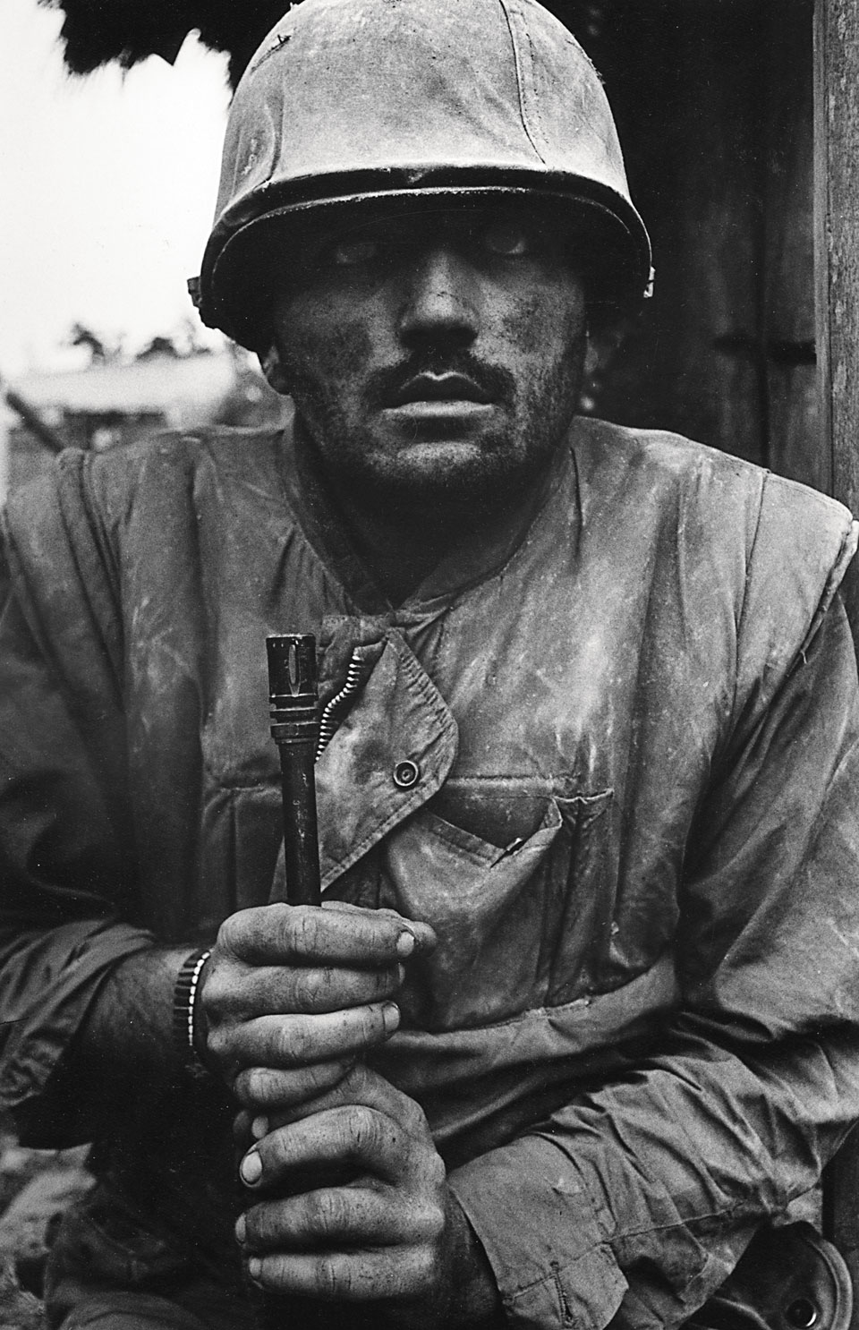 war photographer War photographer is a documentary by christian frei about the photographer james nachtwey as well as telling the story of an iconic man in the field of war.